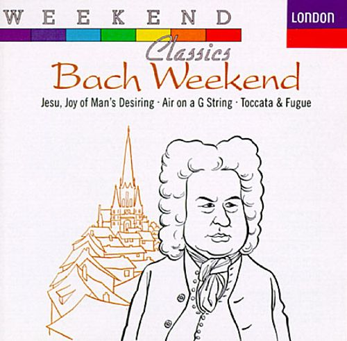 Classics Bach Weekend