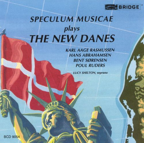 The New Danes