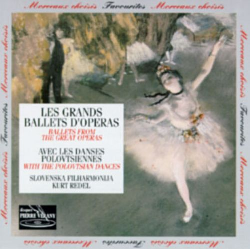 Ballets From Great Operas
