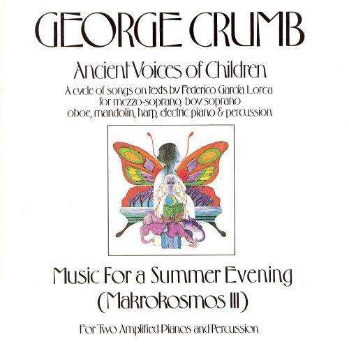 Crumb: Ancient Voices of Children