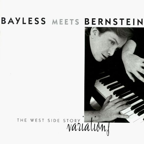 Bayless Meets Bernstein: The West Side Story Variations