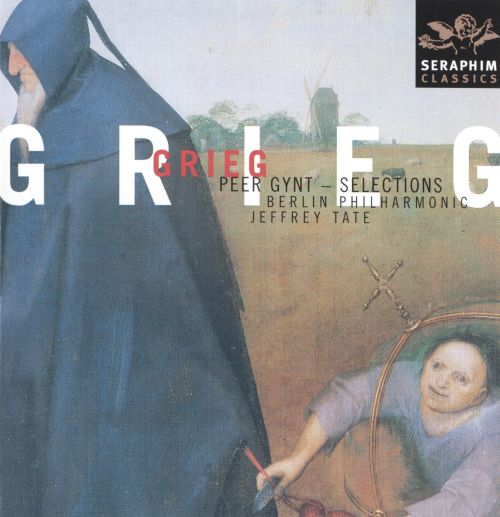 Grieg: Peer Gynt (Selections)