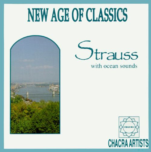 Strauss: The Blues Danube/Roses From The South/Kaiserwalzer