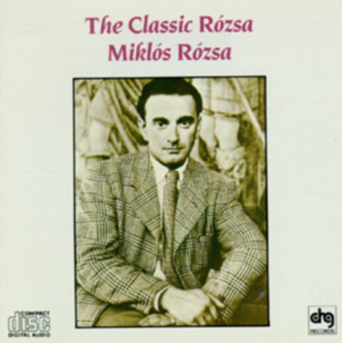 The Classic Rozsa