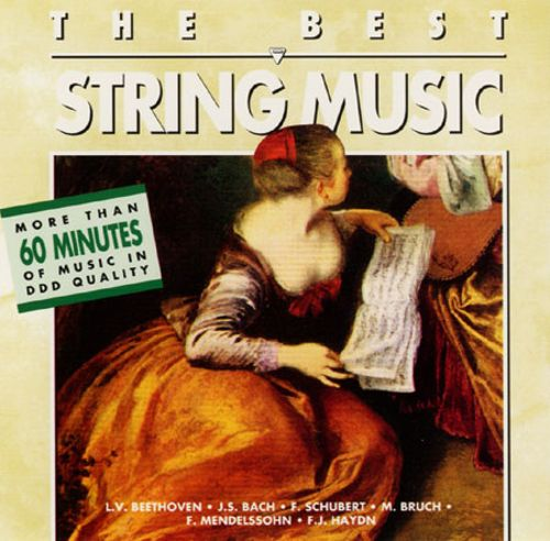 The Best String Music
