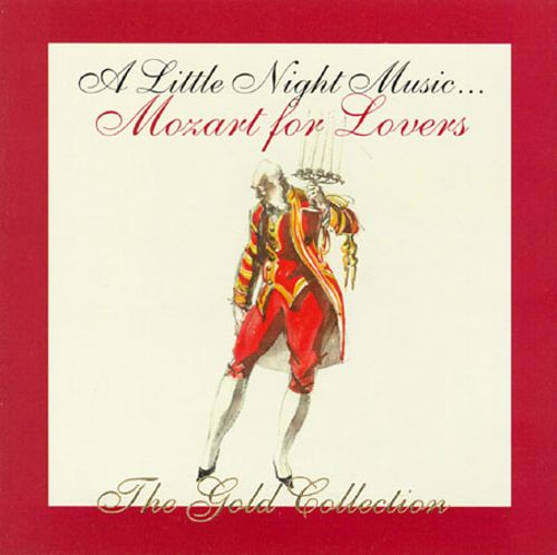 A Little Night Music...Mozart for Lovers