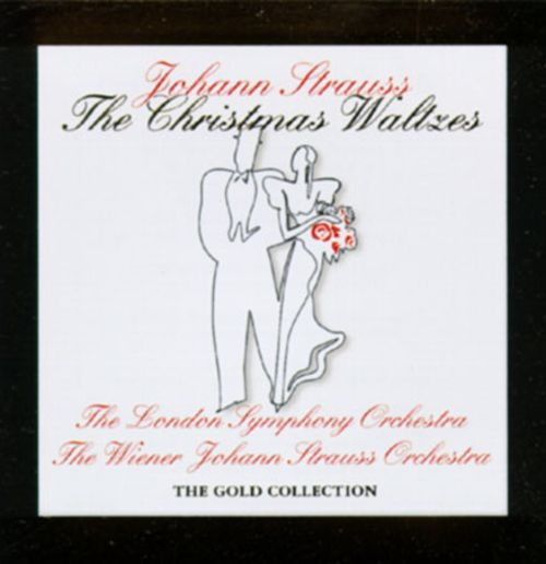 The Christmas Waltzes