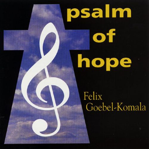 Psalm of Hope