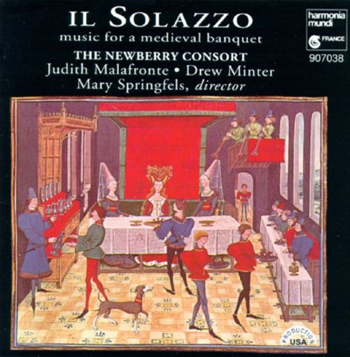 Il Solazzo: Music for a Medieval Banquet