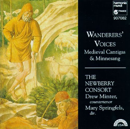 Wanderers' Voices