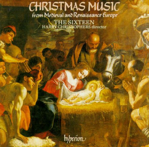 Christmas Music from Medieval and Renaissance Europe - Harry ...