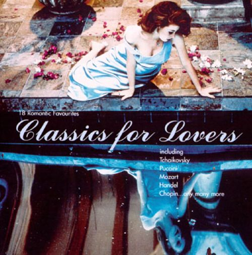 Classics for Lovers [Intersound Box]