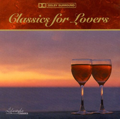 Classics for Lovers/Various