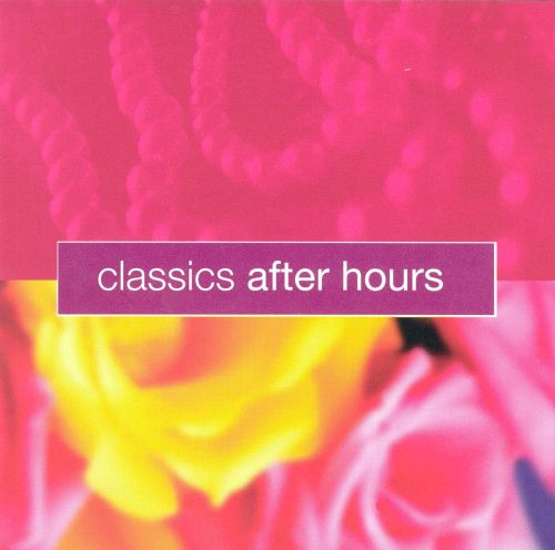 Classics After Hours
