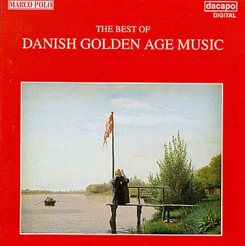 The Best of Danish Golden Age Music