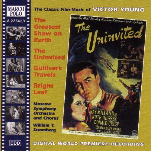 The Classic Film Music of Victor Young