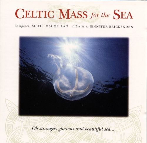 Celtic Mass for the Sea
