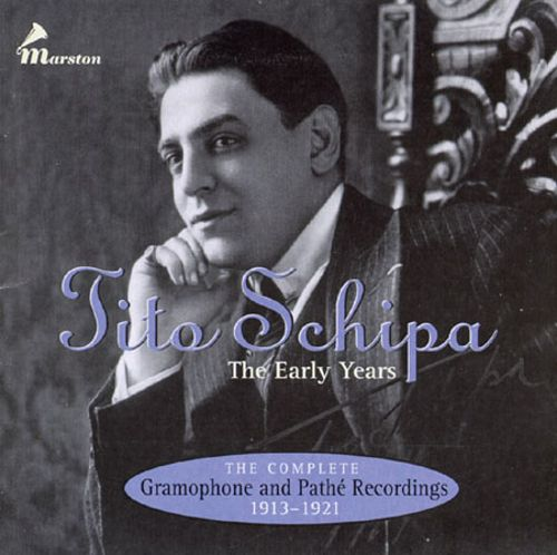 The Complete Gramophone And Pathe Recordings (1913-1921)