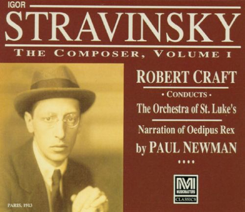 the composition career and influence of igor stravinsky Igor stravinsky igor fyodorovich stravinsky ) 17 june 1882 – 6 april 1971) was a russianborn, naturalized french, later naturalized american composer, pianist, and.