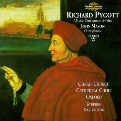 Music for Cardinal Wolsey