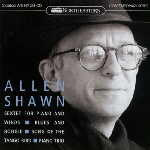 Allen Shawn: Sextet and Other Works