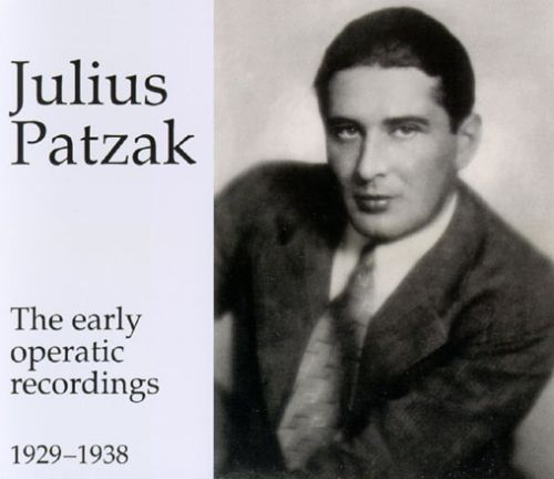 The Early Operatic Recordings, 1929-1938