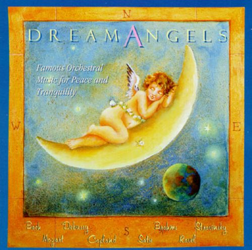 Dream Angels: Famous Orchestral Lullabies