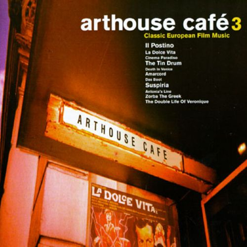 Arthouse Cafe, Vol. 3
