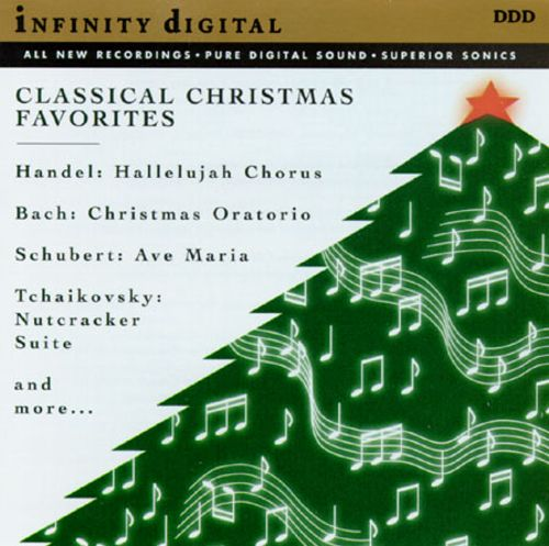 classical christmas favorites classical christmas favorites - Classical Christmas
