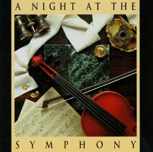 A Night at the Symphony