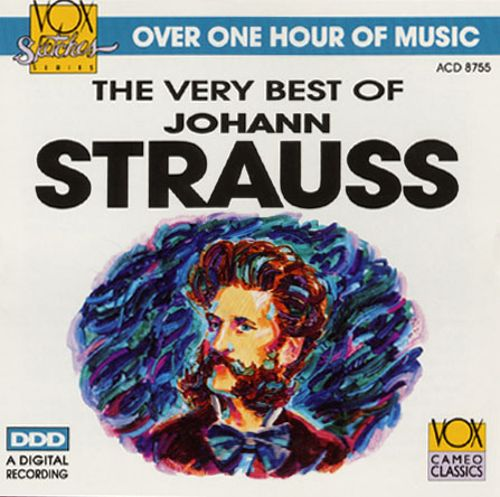 The Very Best of Johann Strauss