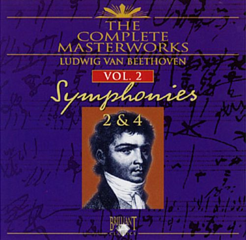 Beethoven: The Complete Masterworks, Vol. 2