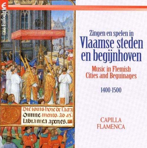 Music in Flemish Cities and Beguinages 1400 - 1500