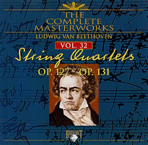 Beethoven: The Complete Masterworks, Vol. 32
