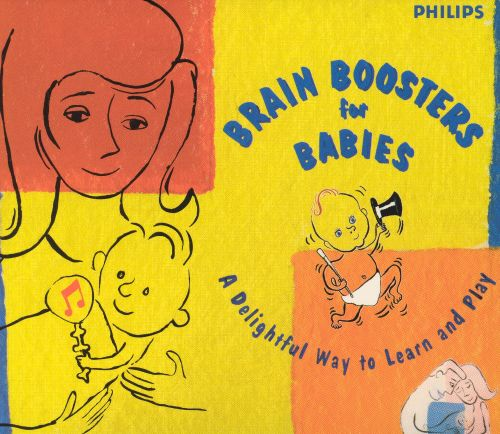 Brain Boosters for Babies
