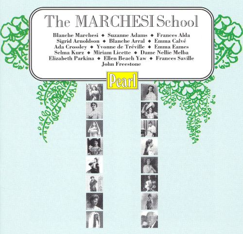 The Marchesi School
