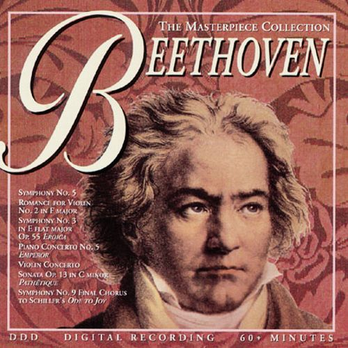 The Masterpiece Collection: Beethoven