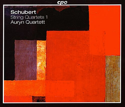 Schubert: String Quartets, Vol. 1