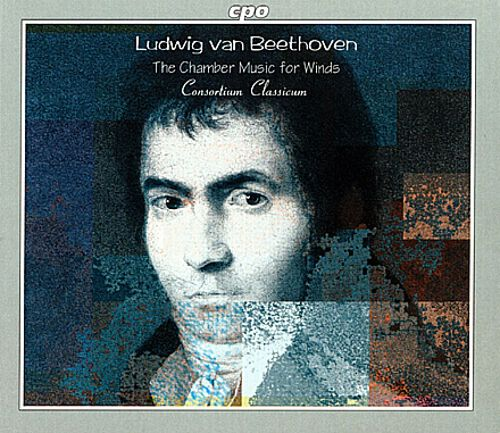 Beethoven: Chamber Music for Winds