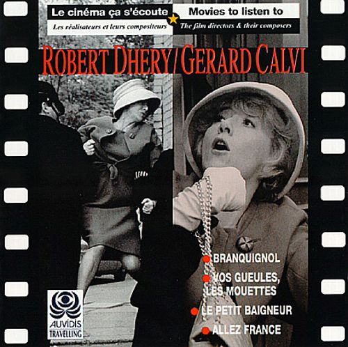 The Film Directors and Their Composers: Robert Dhery & Gerard Calvi