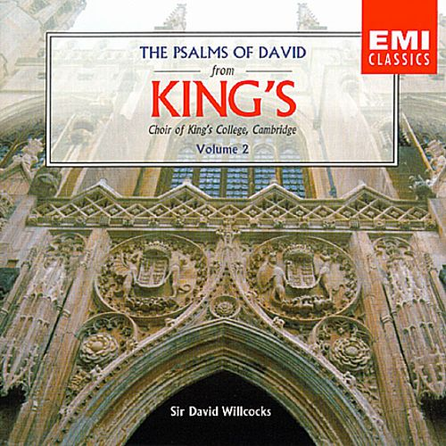 Psalms of David, Vol. 2