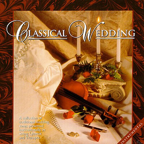 Classical Wedding [Spring Hill]