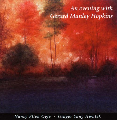 An Evening with Gerard Manley Hopkins
