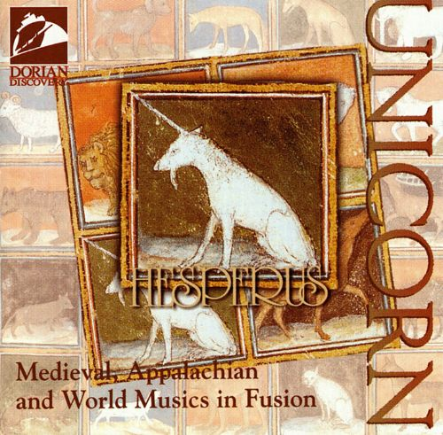 Unicorn: Medieval, Appalachian and World Music in Fusion