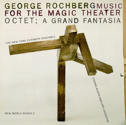 Chamber Music of George Rochberg