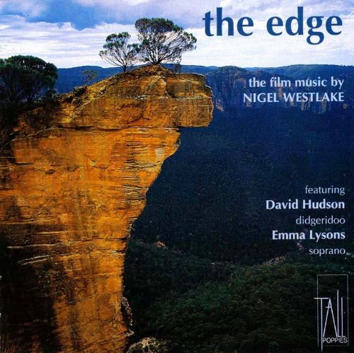 The Edge: Film Music by Nigel Westlake