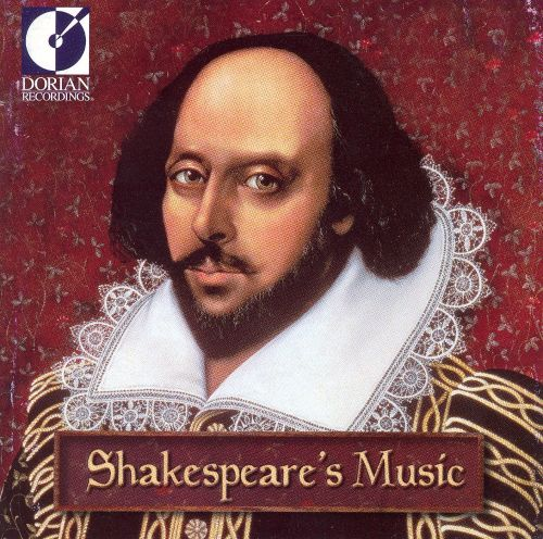 Shakespeare's Music