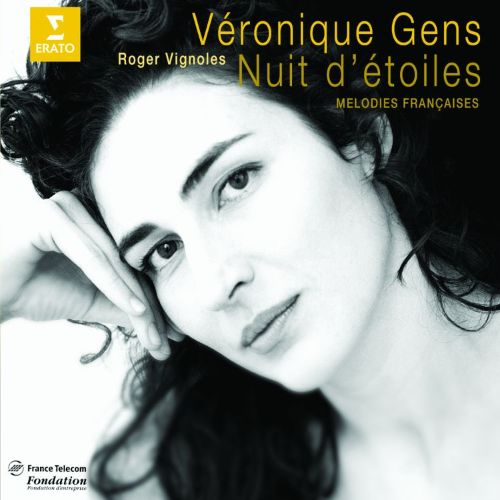 Nuit d'étoiles: French Songs by Fauré, Debussy, and Poulenc