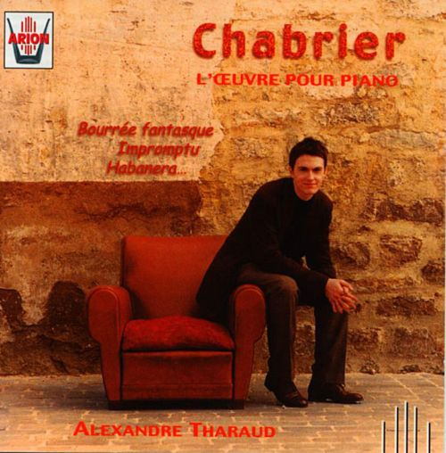 Chabrier: Complete Piano Works