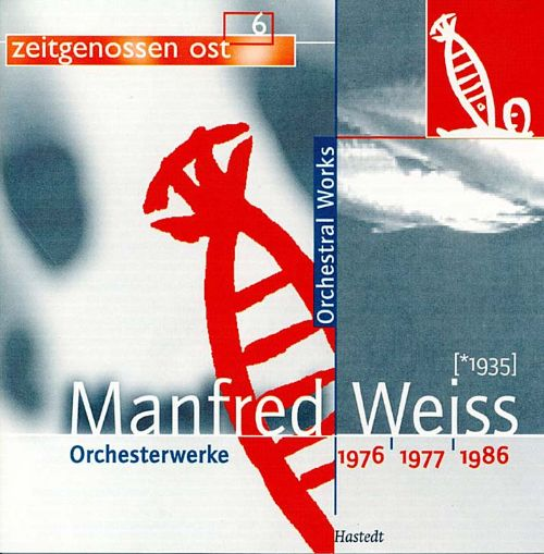 Manfred Weiss: Orchestral Works